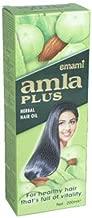 Emami Amla Plus Hair OIl 200ml