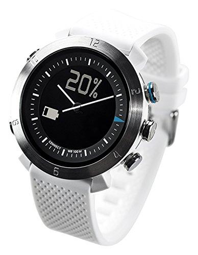 Cogito CW2.0-003-01 Smartwatch - Classic - White Alpine