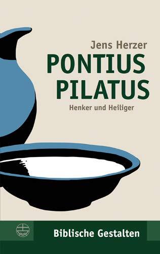 Pontius Pilatus von Karl-Heinz Vanheiden