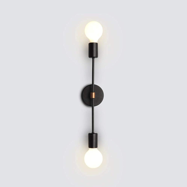 Zhang Ying ZY  Europische schmiedeeiserne Wandleuchte nachttischlampe Moderne minimalistische bar ganglichter Wohnzimmer Schlafzimmer Studie Wandleuchte
