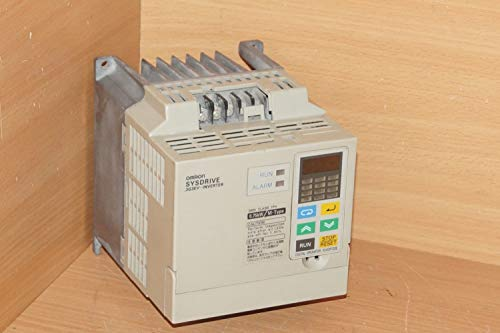 OMRON 3G3EV-AB007M-E Frequenzumrichter 200-240v 50/60hz