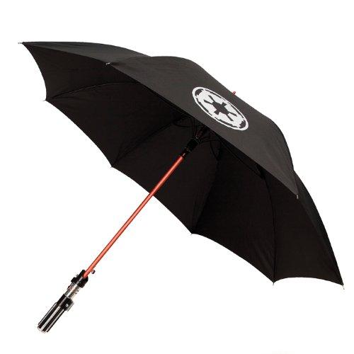 Star Wars Darth Vader Lightsaber Umbrella