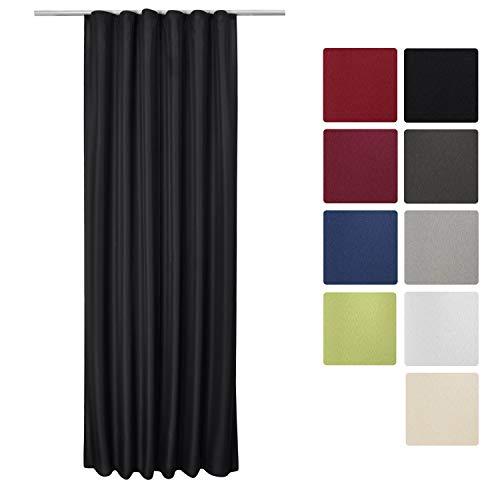 cortinas trabillas correderas
