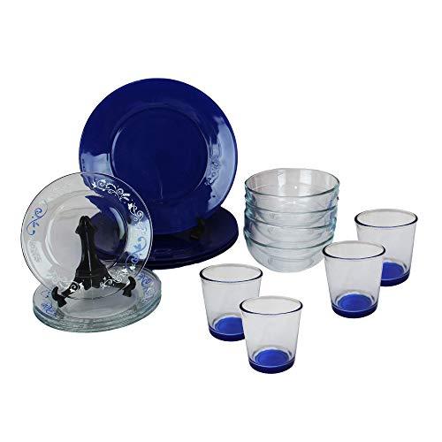 Catálogo de Vasos crisa comprados en linea. 9