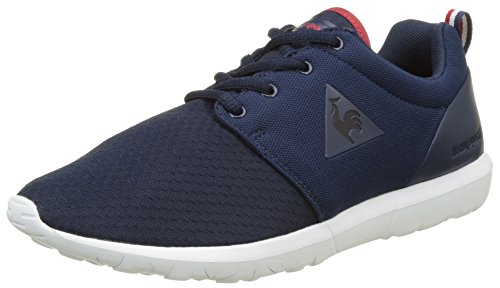 Le Coq Sportif Dynacomf Open, Zapatillas Unisex Adulto, Azul (Dress...