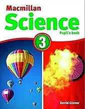 Macmillan Science 3: Pupil's Book & CD Rom