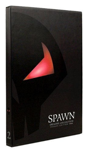Spawn Origins Dlx Ed S/N 2 by McFarlane, Todd (2010) Hardcover