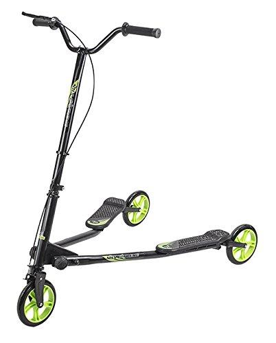 NILS Scooter Roller Tretroller Cityroller Kinderroller EXTREME Fliker FL180