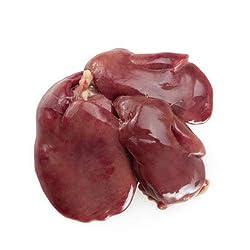 Fresh Chicken Liver 500 gm