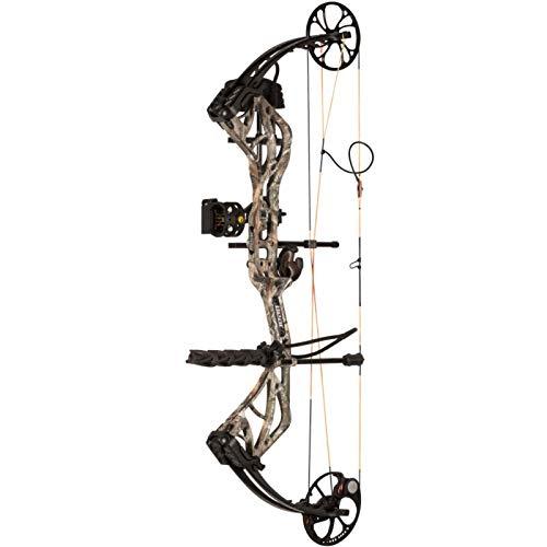 Bear Archery AV82A11007L Species RTH Realtree Edge LH 70
