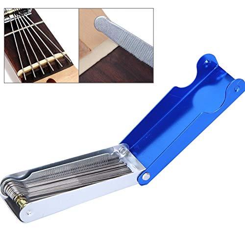 Accesorios para instrumentos musicales, herramienta Luthier, ajusta tu voz, escuela, hogar, guitarras...