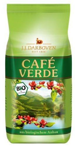 Café Verde Bio Café Creme Bohne 12 x 500g