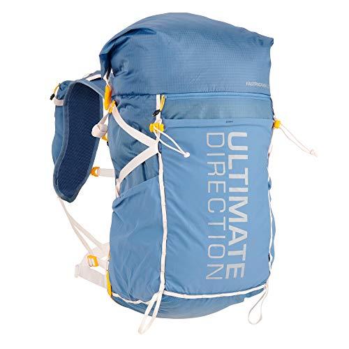 Ultimate Direction Damen Fastpackher 30 Laufrucksack, Fog, M-L