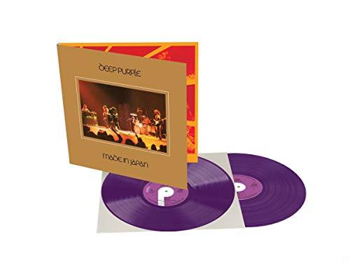 Made in Japan (Limited  Purple Vinyl Edition) [Vinyl LP]