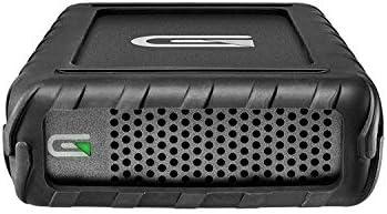 Glyph BlackBox Pro 3TB USB-C (USB Type-C) External Hard Drive