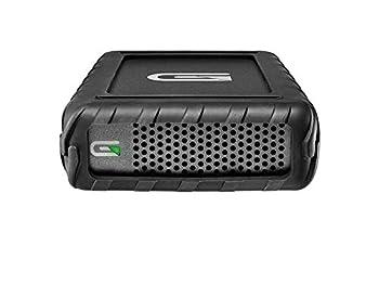 Glyph BlackBox Pro External Hard Drive 7200 RPM USB-C  3.1,Gen2   10TB