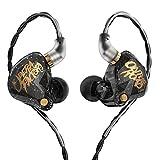 KBEAR OS1PRO Auriculares in Ear para Músicos, Auriculares HiFi con...