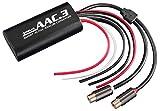 Helix AAC.3 Converter - High Low Adapter Signalwandler für Autoradio AAC3