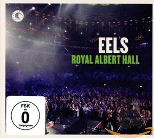 Cover Royal Albert Hall (2cd+Dvd)