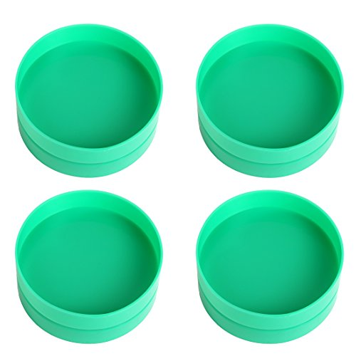 Home-X Can Stackers - Set of 4