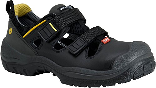 Chaussures de sécurité Jalas - Safety Shoes Today