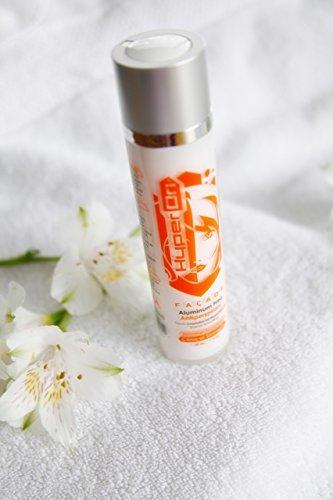 Facade Aluminum-Free Antiperspirant for Facial Hyperhidrosis
