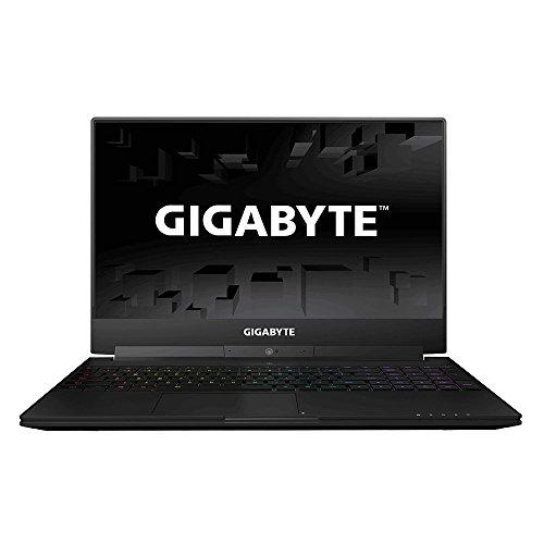 GIGABYTE Aero 15X-BK4 15.6' Inch Notebook FHD 7th Gen Intel Kabylake i7-7700HQ NVIDIA GeForce GTX...