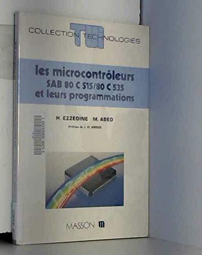 Les microcontrôleurs SAB 80c515 / 80c535 et leurs programmations