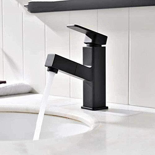 Grifo de lavabo Grifos mezcladores de baño Grifo de cascada Grifos de grifo de lavabo para ducha Inodoro Bidet Grifos