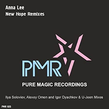 New Hope Remixes