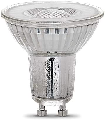 Feit Electric BPMR16 GU10 950CA 6 4W 35W Equivalent Dimmable 300 Lumens LED MR16 Light Bulb product image