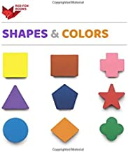 Shapes and Colors (Red Fox Books) PDF