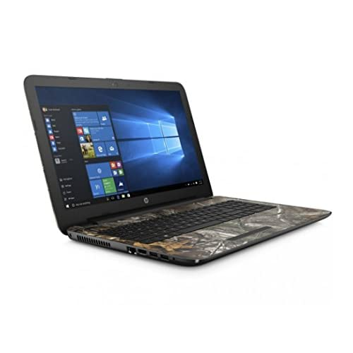 Amazon.com: HP 15-bn070wm 15.6 Laptop Pentium N3710 1.6GHz 4GB RAM 1TB HDD Win10 - REALTREE: Computers & Accessories