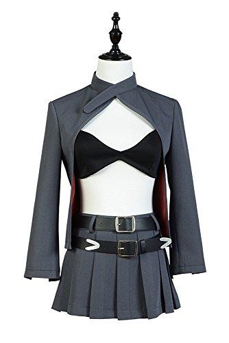Noragami Bishamonten Outfit Cosplay Kostüm Damen M