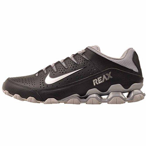 NikeAir Reax 8TR, Schwarz - schwarz - Größe: 13 D(M) US