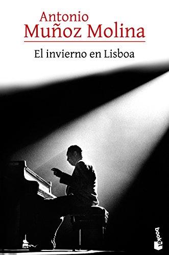 El invierno en Lisboa (Biblioteca A. Muñoz Molina)