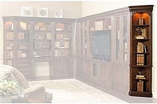 Hooker Furniture European Renaissance II Wall End Unit