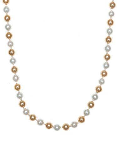Pertegaz Collar Lady Pearls