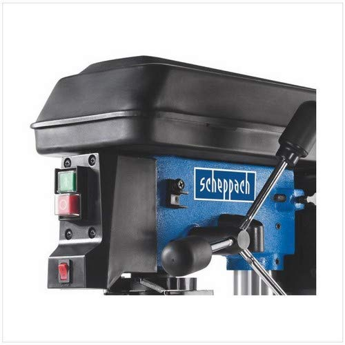 Scheppach DP16SL Ständerbohrmaschine - 3