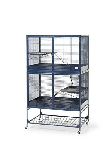 Cage Furet ou Rat Suite Royale