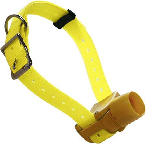 NUM'AXES PFREPSON012 Canibeep Radio PRO Extra Yellow