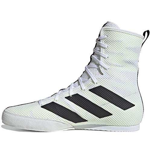 Adidas Box Hog 3 Plus Boxeo Zapatillas - AW20-41.3