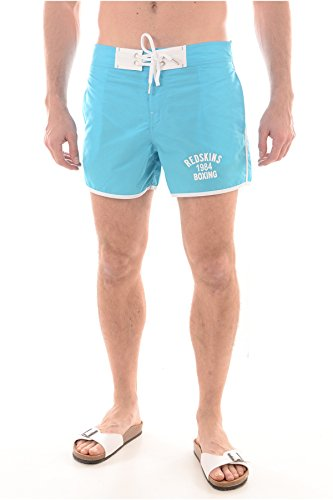 Maillot de Bain Redskins Red16 Turquoise