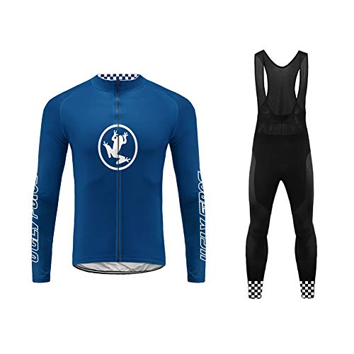 Future Sports UGLYFROG Bike Wear Designs Maillots de Bicicle