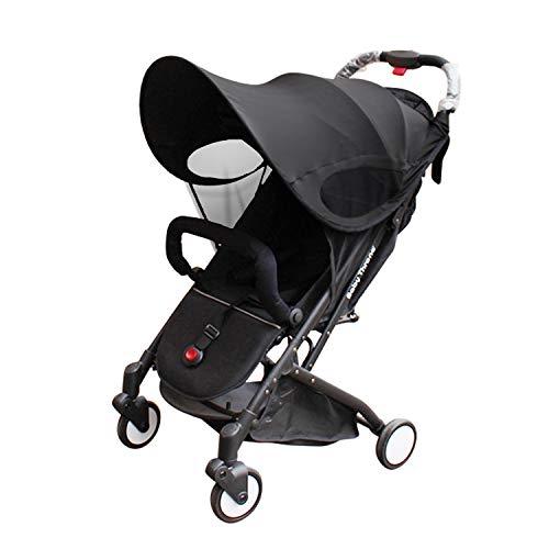 Joyooss Sun Shade Universal Sunshade Canopy Sun Cover for Stroller Car Seat
