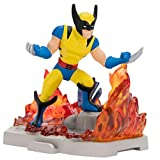 """Zoteki X-Men Wolverine - 4"""" Collectible Figure - Collect All Series 1: Fan Favorite Mutant Characters Wolverine, Cyclops, Magneto, Jean Grey, Beast, Colossus, Mystery Chase Variant"""