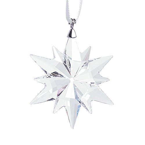 Swarovski Little Star Ornament 2017