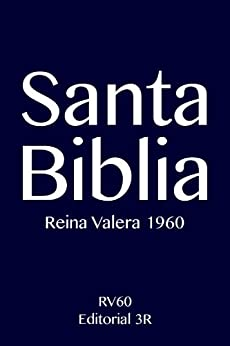 La Biblia - Reina Valera 1960 - [Con nuevo índice por