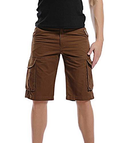 Emmala Cargo shorts korte broek bermuda zomerbroek heren mountainbike stijlvolle broek unicaat shorts werkbroek outdoor casual