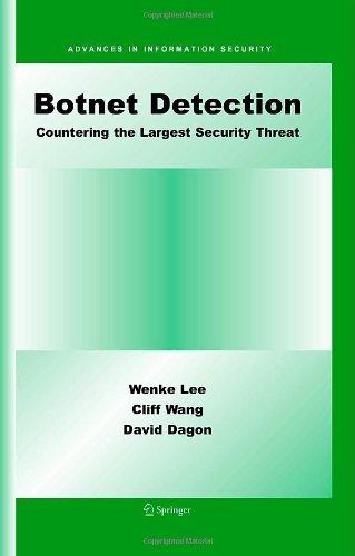botnet detection